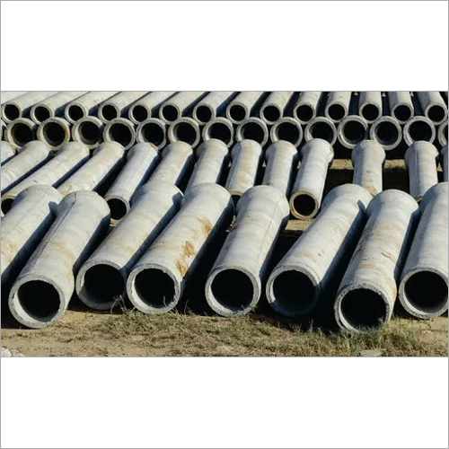 RCC Collar Joint Pipe