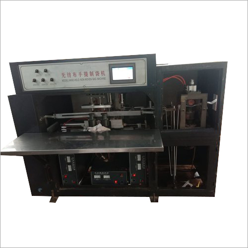 AML Automatic Loop Handle Making Machine
