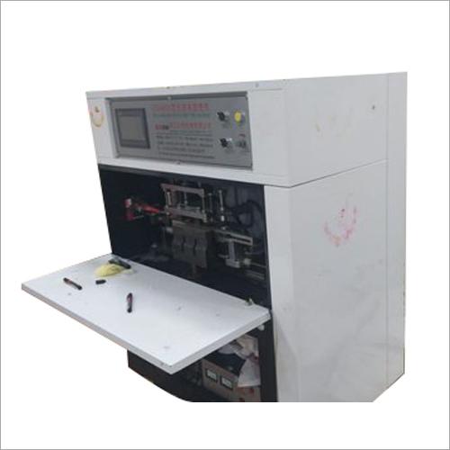 Automatic Loop Handle Making Machine