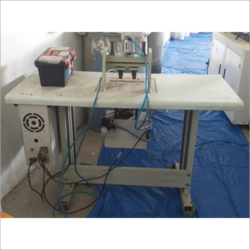 AML Manual Loop Handle Making Machine