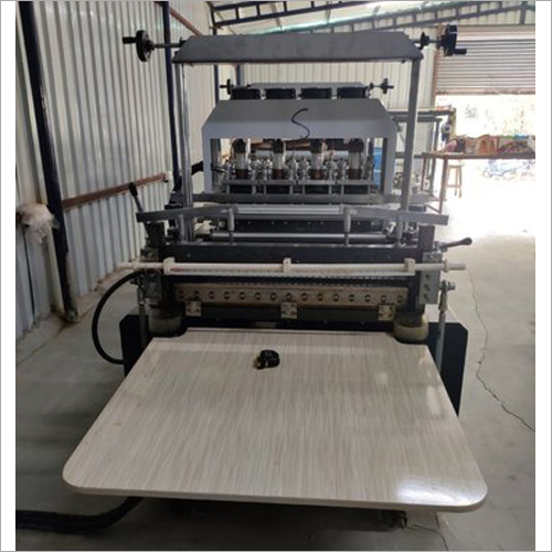 AM 700 Non Woven Bag Making Machine