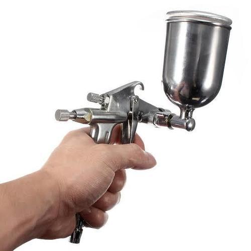 Industrial Oil Spray Gun