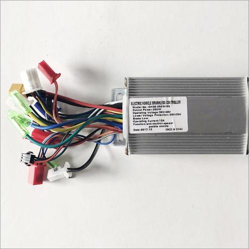 36V 48V Hub Motor Kit