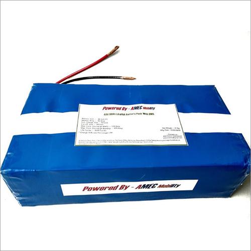 48V 90Ah Lithium ion LiFePO4 Battery