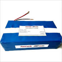 48V 90Ah Lithium ion LiFePO4 Battery