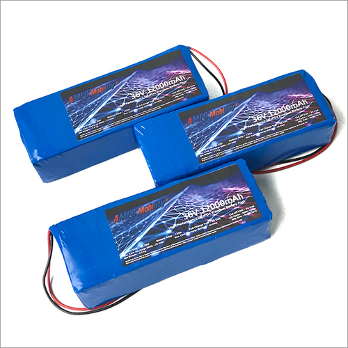 ElectricVehicle Battery