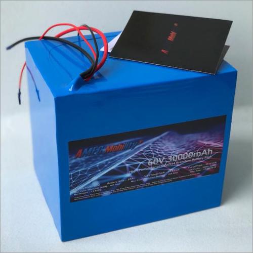 2999 Lithium Battery