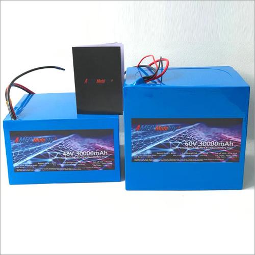 3999 Lithium Phosphate Battery