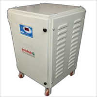 5 KVA Air Cooled Servo Voltage Stabilizer