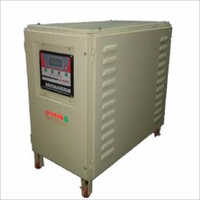 100 KVA Air Cooled Servo Voltage Stabilizer