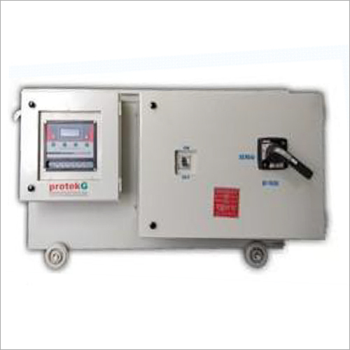 30 KVA Oil Cooled Servo Voltage Stabilizer