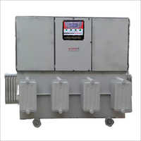 1000 KVA Oil Cooled Servo Voltage Stabilizer