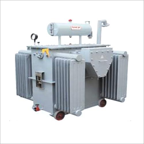 25 KVA Power Distribution Transformer