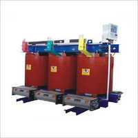 Copper Wound Power Distribution Transformer