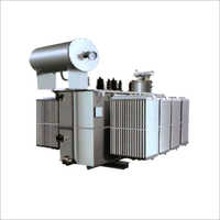 Dry Type Wound Power Distribution Transformer
