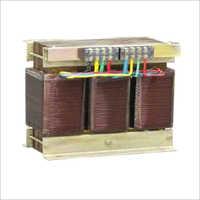 200 KVA Multi Shield Copper Wound Ultra Isolation Transfermer