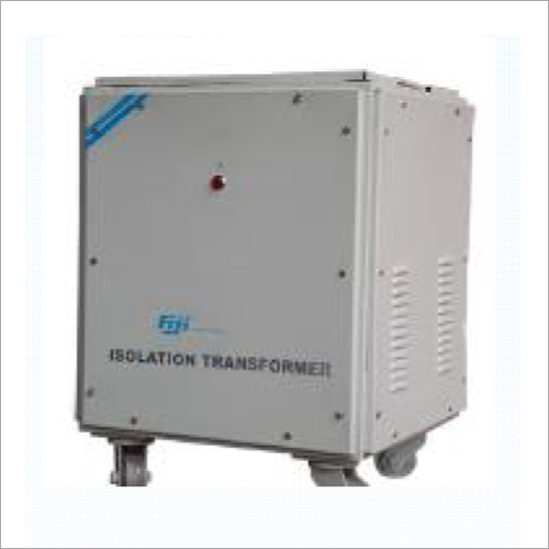 1000 KVA Ultra Isolation Transformer