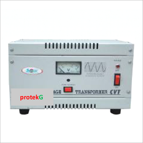 CVT And Ultra Isolation Transformer