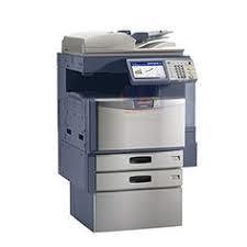 Toshiba e-STUDIO 4540c - multifunction printer