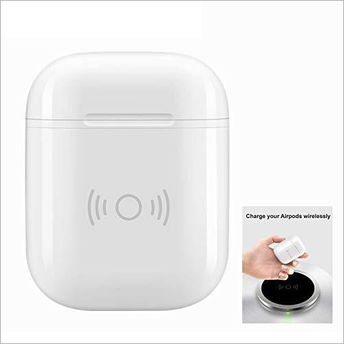 Wireless Charging Case Cover For Apple Airpod