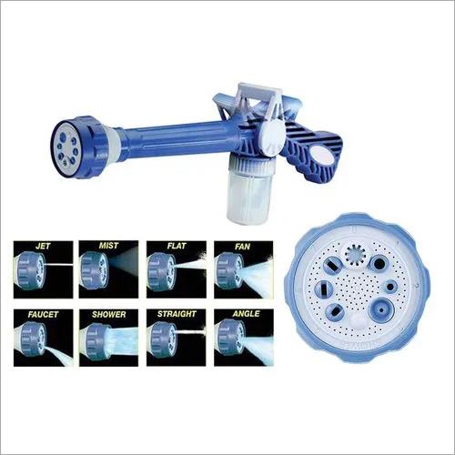 EZ Jet Cannon 8-in-1 Turbo Water Spray Gun