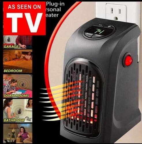 Mini Electric Portable Handy Heater