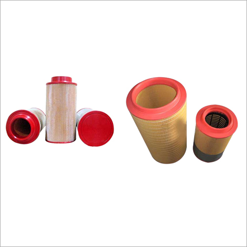 Industrial Air Filter Element