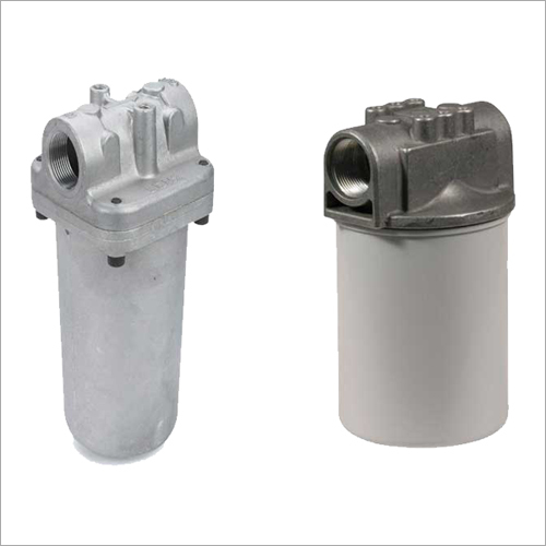 Industrial Hydraulic Filter