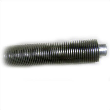 Crimped Finned Tubes