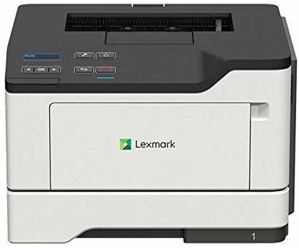 Lexmark B2338dw Monochrome Laser Printer Offers Duplex, Two-Sided Printing