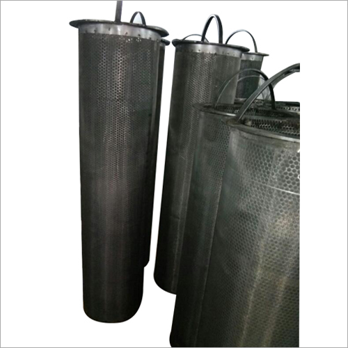 Durable Basket Filter