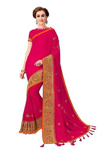Designer silk Saree Collection