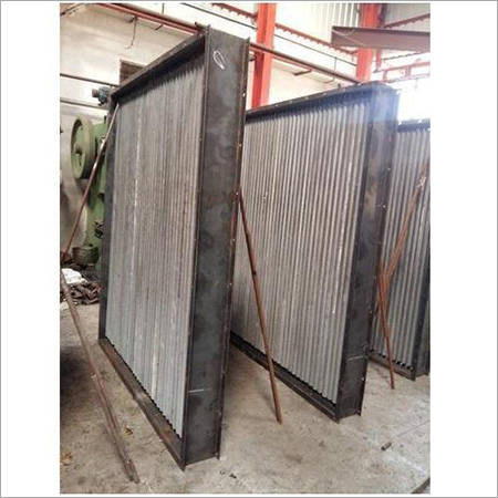 Thermic Fluid Heat Exchanger