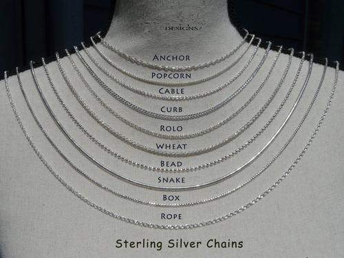 Silver Chains Gender: Women
