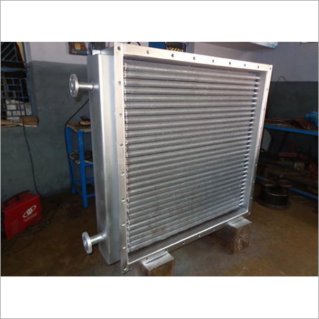 Tea Dryer Steam Radiators