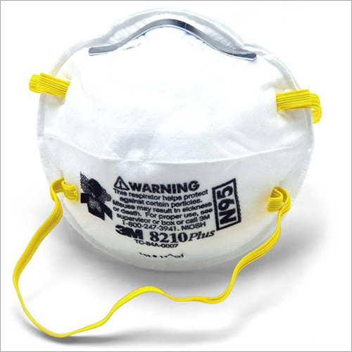 3M N95 8210 Face Mask