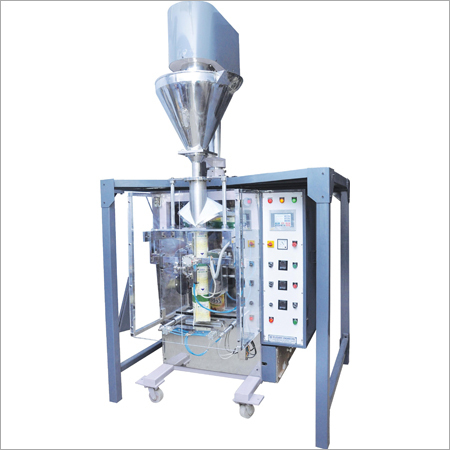 Atta Packaging Machine