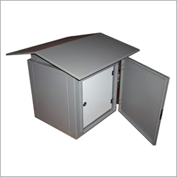 Stainless Steel Outdoor Enclosures