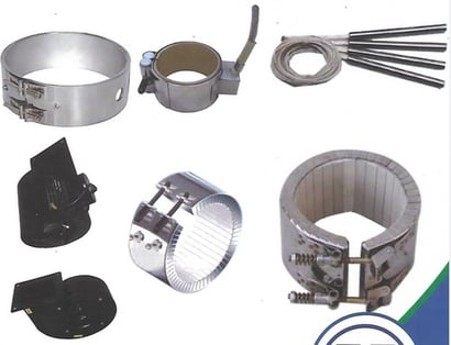Industrial Heaters Certifications: Iso