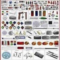 Bus accessories