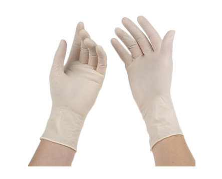 Surgical Gloves Pre-Powdered