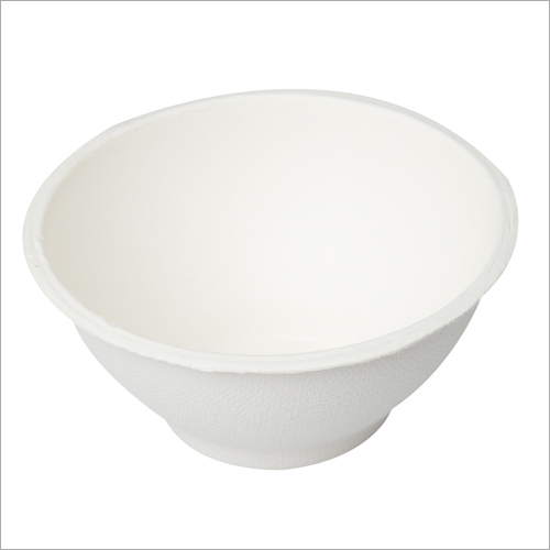 180 ml Bagasse Round Bowl