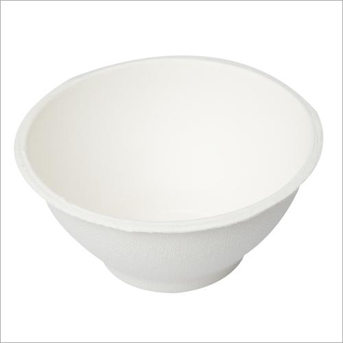180 ml Bagasse Round Bowl