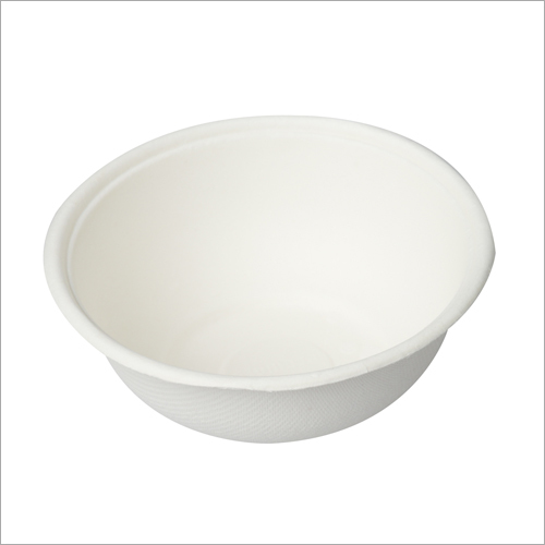 240 ml Bagasse Bowl