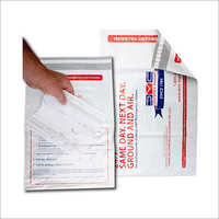 E Commerce Security Bags