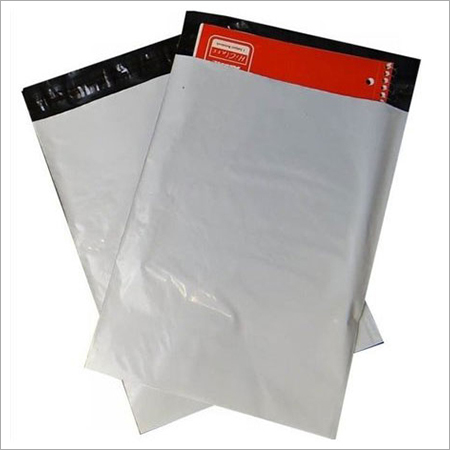 Tamper Proof Bags