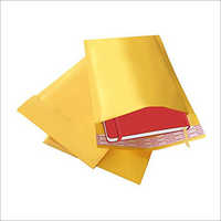 Bubble Mailer Envelope