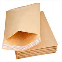 Bubble Sheet Laminated Envelopes