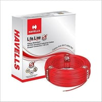 Havells PVC Insulated Industrial Cables