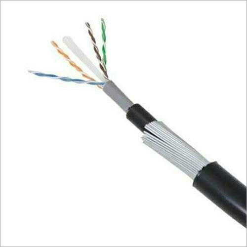 Dlink Cat 6 Armoured Cable